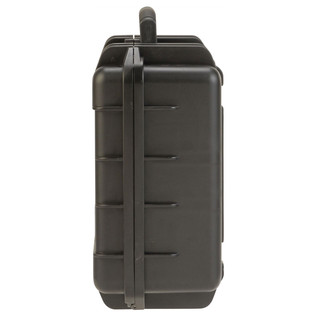 SKB iSeries 1711-6 Waterproof Case (Empty) - Side