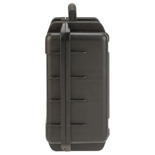 SKB iSeries 1711-6 Waterproof Case (With Cubed Foam) - Side