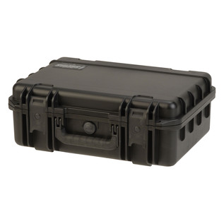 SKB iSeries 1610-5 Waterproof Case (With Dividers) - Angled Flat