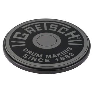 Gretsch 6'' Practice Pad, Grey