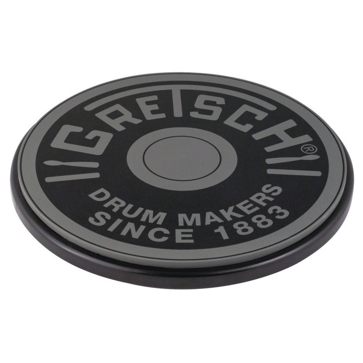 Image of Gretsch 12 Practice Pad Grey