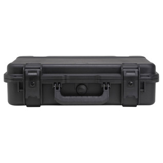 SKB iSeries 1813-5 Waterproof Case (With Cubed Foam) - Front Flat