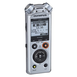 Olympus LS-P1 Handheld Location Recorder