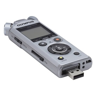 Olympus LS-P1 Handheld Location Recorder