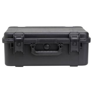 SKB iSeries 1813-7 Waterproof Case (With Cubed Foam) - Front Flat