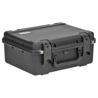 SKB iSeries 1914N-8 Waterproof Case (With Cubed Foam) - Angled Flat 2