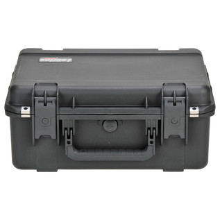 SKB iSeries 1914N-8 Waterproof Case (With Dividers) - Front Flat