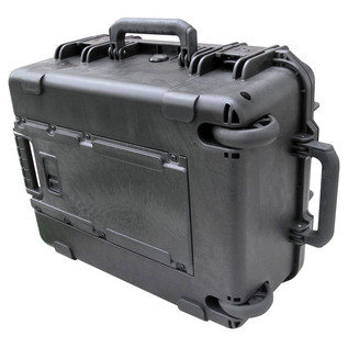 SKB iSeries 1914-8 Waterproof Case (With Cubed Foam) - Rear