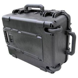 SKB iSeries 1914-8 Waterproof Case (With Cubed Foam) - Rear