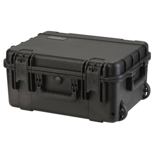 SKB iSeries 1914-8 Waterproof Case (With Cubed Foam) - Angled Flat 2