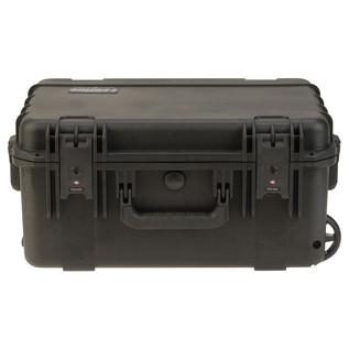 SKB iSeries 1914-8 Waterproof Case (With Layered Foam) - Front Flat
