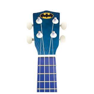 Batman Rooftops Ukulele, Blue