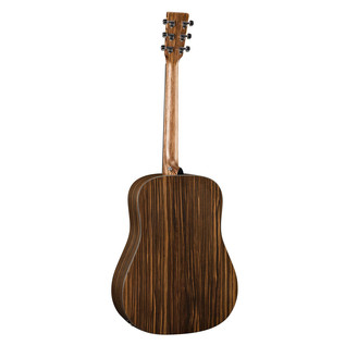 Martin DX2AE Back