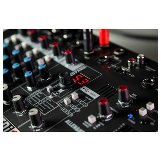 Allen and Heath ZEDi-10fx