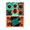 Stone Deaf FX Warpantrieb High-Gain parametrischen Filter