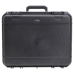 SKB iSeries 2015-7 Waterproof Case (With Cubed Foam) - Front