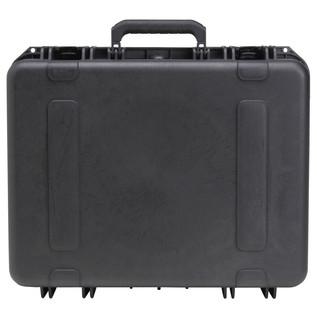 SKB iSeries 2015-7 Waterproof Case (With Cubed Foam) - Rear