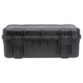 SKB iSeries 2015-7 Waterproof Case (With Cubed Foam) - Rear Flat