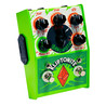 Pierre OD paramétrique double sourds Kliptonite FX / Velcro Fuzz Pedal
