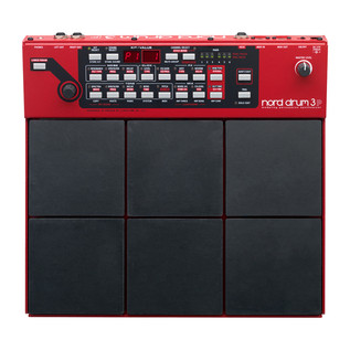 Nord Drum 3 6-Channel Percussion Synthesizer, Module