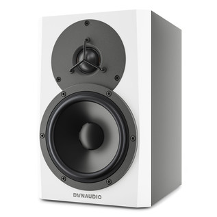 Dynaudio LYD-5 Near-Field Studio Monitor, Single - Angled