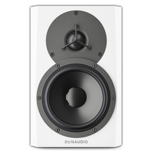 Dynaudio LYD-5 Near-Field Studio Monitor, Single - Front
