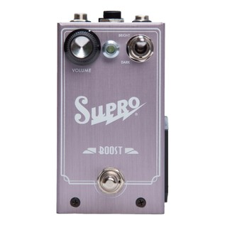 Supro SP1303 Boost Pedal