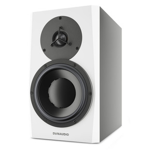 Dynaudio LYD-7 Near-Field Studio Monitor, Single - Angled
