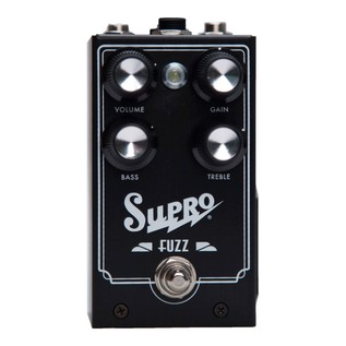 Supro SP1304 Fuzz Pedal