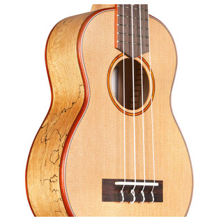 Cordoba 24T Tenor Ukulele, Satin Natural