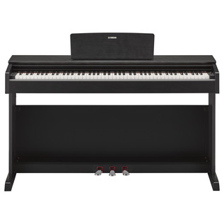 Yamaha Arius YDP143 Digital Piano, Black Walnut