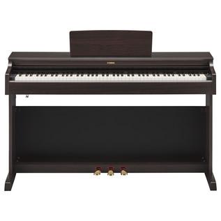 Yamaha Arius YDP163 Digital Piano, Dark Rosewood