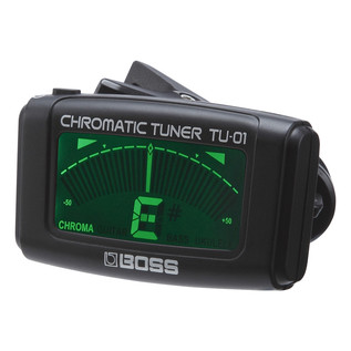 Roland TU-01 Chromatic Tuner