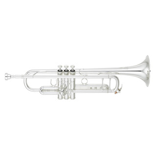 Yamaha YTR-9335 Custom Series, Xeno Artist Model 'New York' Trumpet