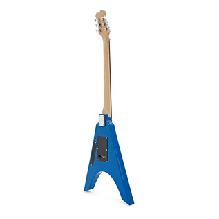 Houston Electric Guitar + 35W Amp Pack, Blue