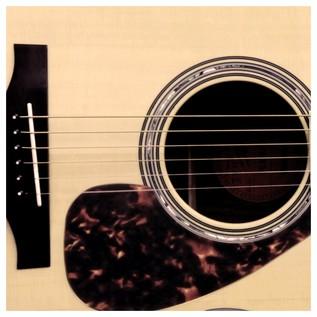 Yamaha LS6RM Electro Acoustic, Matte