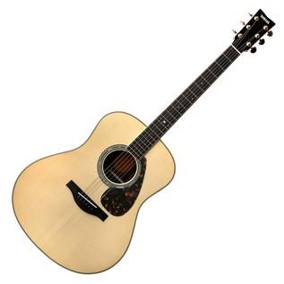 Yamaha LL6RM Electro Acoustic Guitar, Matte