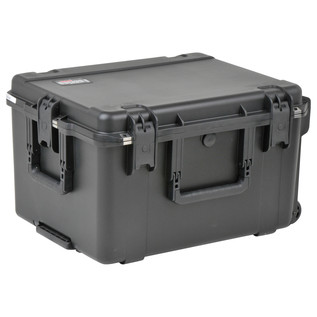 SKB iSeries 2217-12 Waterproof Utility Case (Empty) - Angled