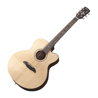 Framus Legacy Spruce Jumbo Cutaway Electro Acoustic