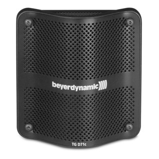 Beyerdynamic TG D71C Condenser Boundary Microphone