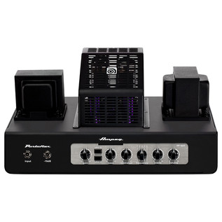 Ampeg PF-50T Tube Bass Amplifier Head