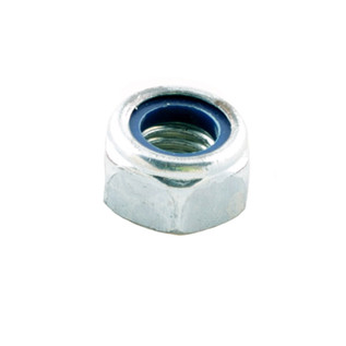 Prolyte X30 Series M8 Nut, Self Locking