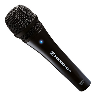 Sennheiser HandMic Digital Dynamic Microphone