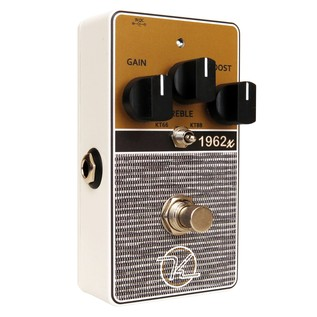 Keeley 1962X 2-Mode Limited British Overdrive