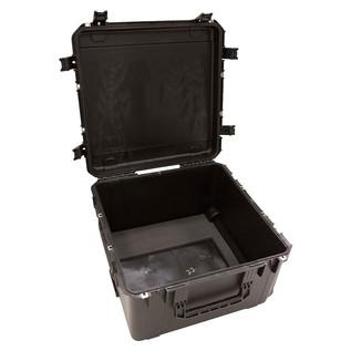 SKB iSeries 2424-14 Waterproof Case (Empty) - Angled Open