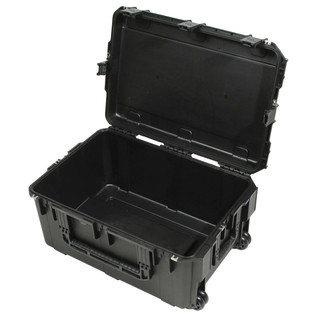 SKB iSeries 2617-12 Waterproof Case (Empty) - Angled Open