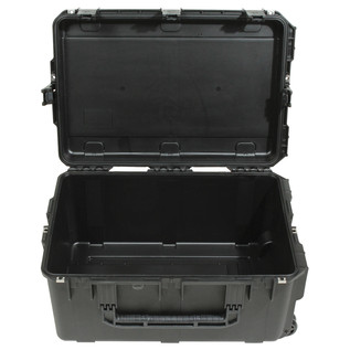 SKB iSeries 2617-12 Waterproof Case (Empty) - Front Open