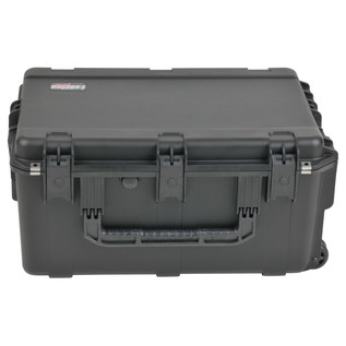 SKB iSeries 2617-12 Waterproof Case (Empty) - Front Closed