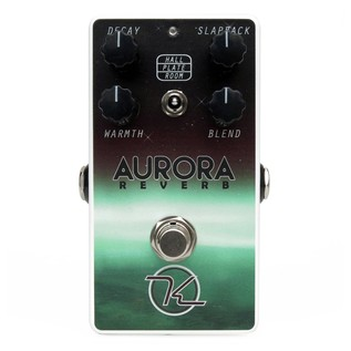 Keeley Aurora Reverb