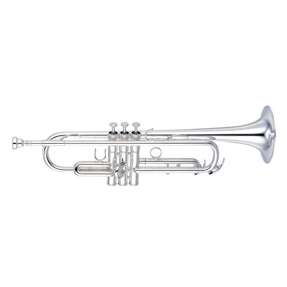 yamaha ytr8310z custom z bb bobby shew trumpet silver
